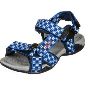 CMP Campagnolo Hamal Chaussures de randonnée Enfant, black blue
